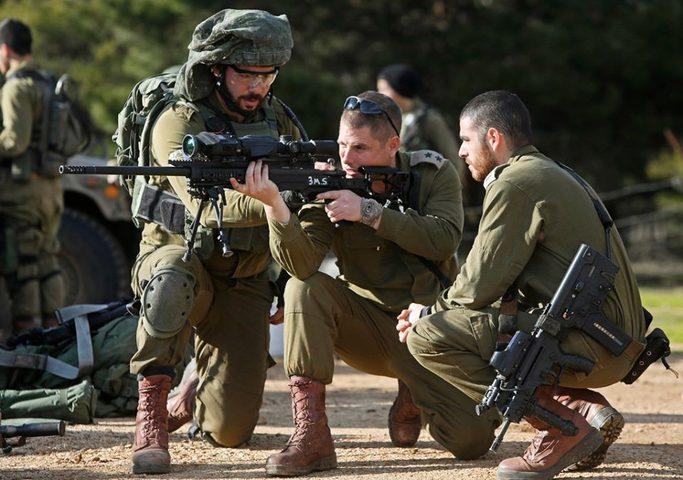 استطلاع: قوات الاحتياط في جيش الاحتلال غير جاهزة لحرب مع حزب الله