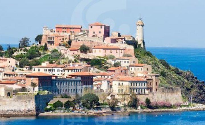 """لغز """"الجزيرة المحظوظة"""" يحير العلماء وسط تفشي كورونا في إيطاليا"""