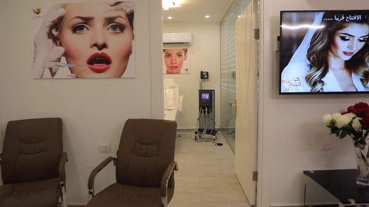 محافظة نابلس:سيتم السماح بالعمل لصالونات الحلاقة ومراكز التجميل