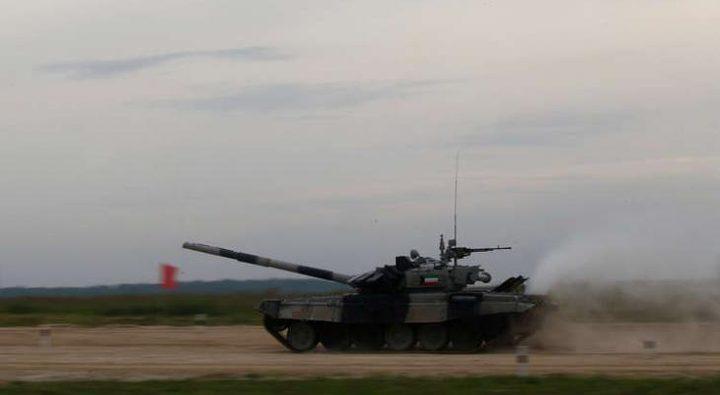 معاريف: حادثة أمس قد تؤدي إلى مواجهة أكبر على الجبهة الشمالية