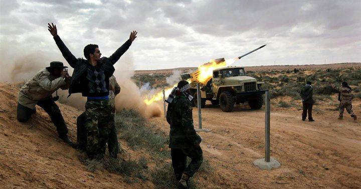 أمريكا تكشفعن 3 أهداف رئيسة لها في ليبيا