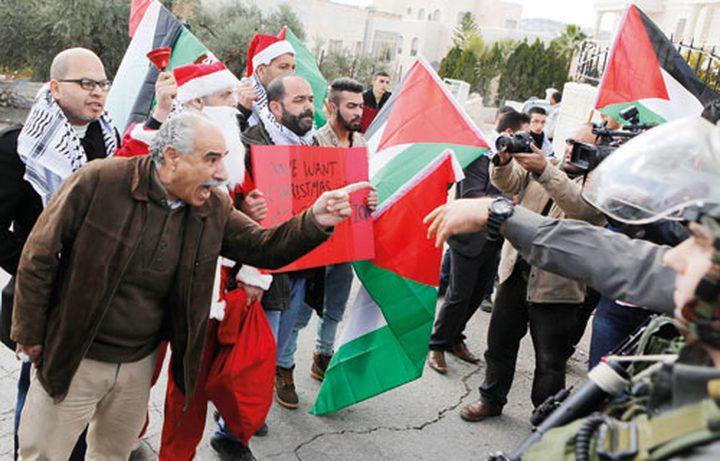 بيان صادر عن لجان المقاومة الشعبية
