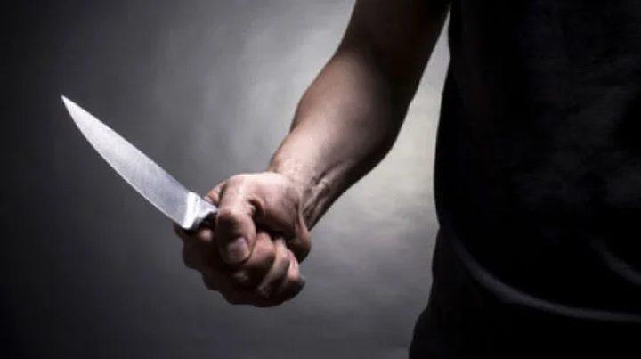 مقتل سيدة أردنية على يد ابنها المراهق ب30 طعنة بالرقية