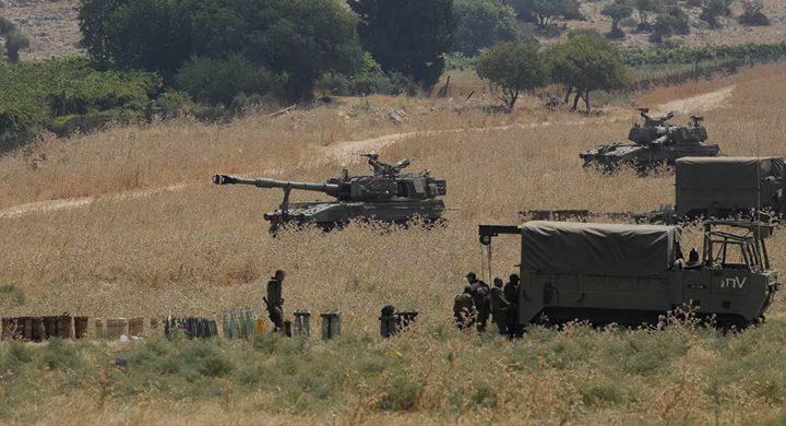 """""""اسرائيل"""": مستعدون لضربة مؤلمة اذا لزم الامر  ولا نية للتصعيد"""
