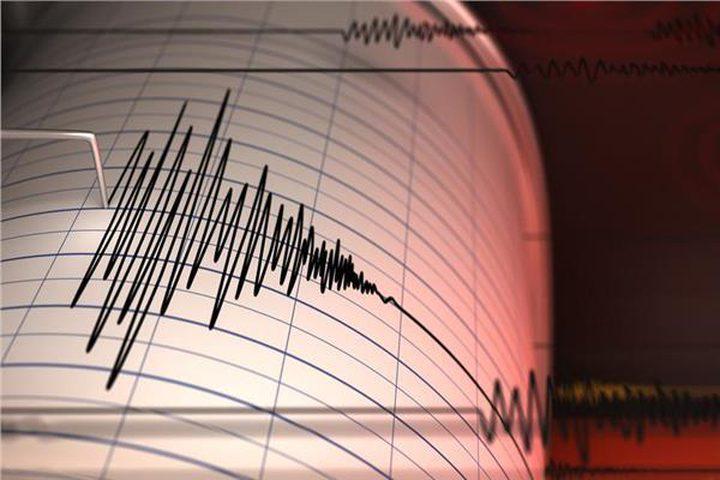 ايران: زلزال بقوة 4.8 درجة يضرب محافظة كرمان