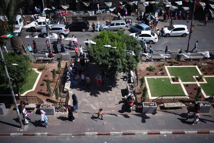 تحديد أماكن صلاة عيد الأضحى في محافظة نابلس