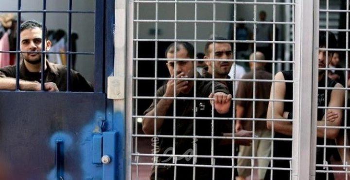 جنين: الأسير أبو طبيخ يدخل عامه الـ 19 في سجون الاحتلال