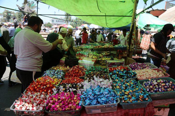 المواطنون في غزة: لم نشعر بطعم العيد منذ الانقسام