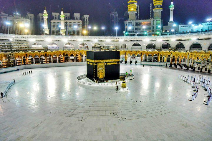 السعودية: مناسك الحج هذا العام للمقيمين فقط وبأعداد محدودة جداً