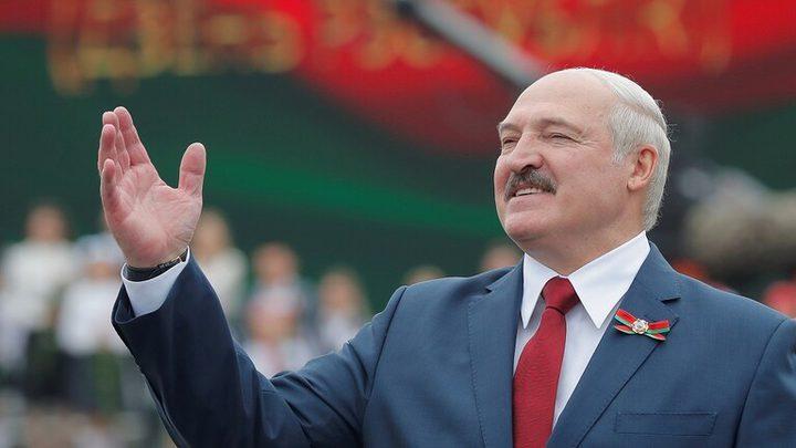 اصابة رئيس بيلاروس بفيروس كورونا