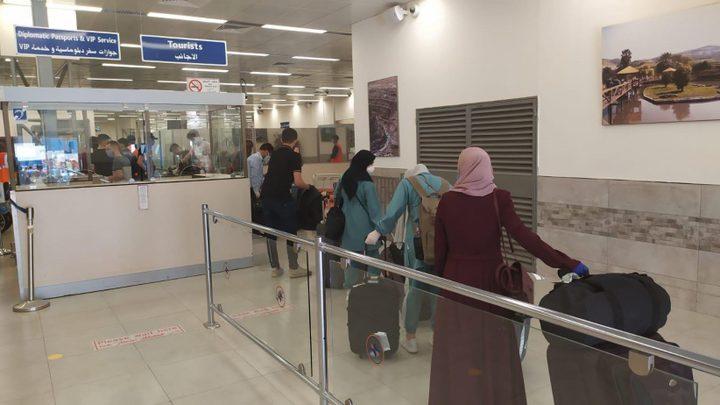 الخارجية تدين عقوبات الاحتلال بحق المسافرين الفلسطينيين