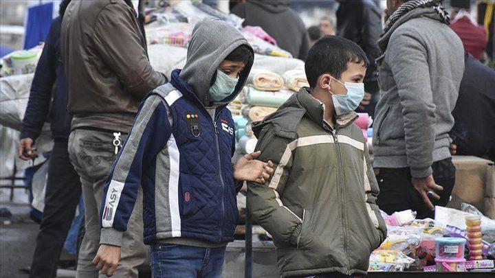 الصحة: 30 إلى 40% من التجمعات السكانية مصابة بفيروس كورونا