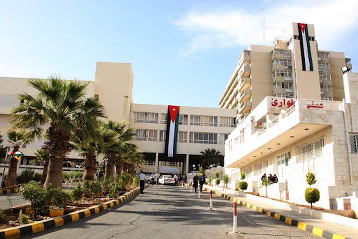 ارتفاع عدد حالات التسمم إلى 440 بالبقعة في الأردن
