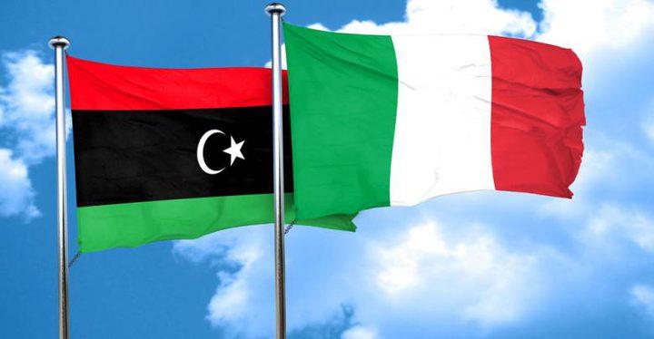 """ايطاليا ترحب بتشكيل مجلس في """"فزان"""" الليبية"""