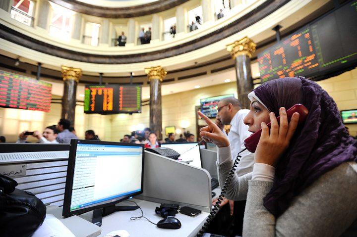 بورصة مصر تربح 9 مليارات جنيه في آخر أسبوع قبل عيد الأضحى