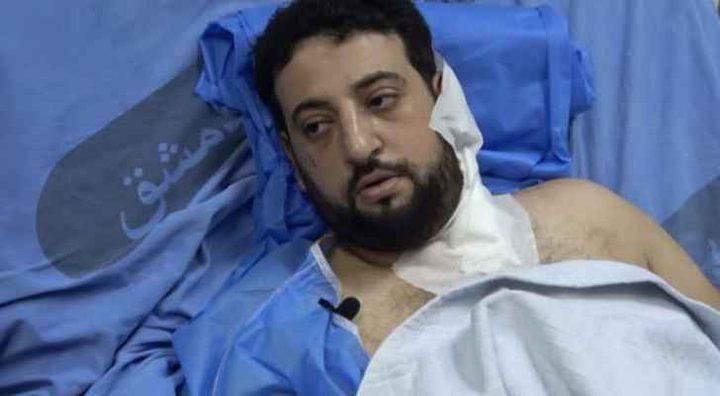 """الحكم على مرتكبي جريمة """"بيت سحم"""" المروعة في سوريا"""