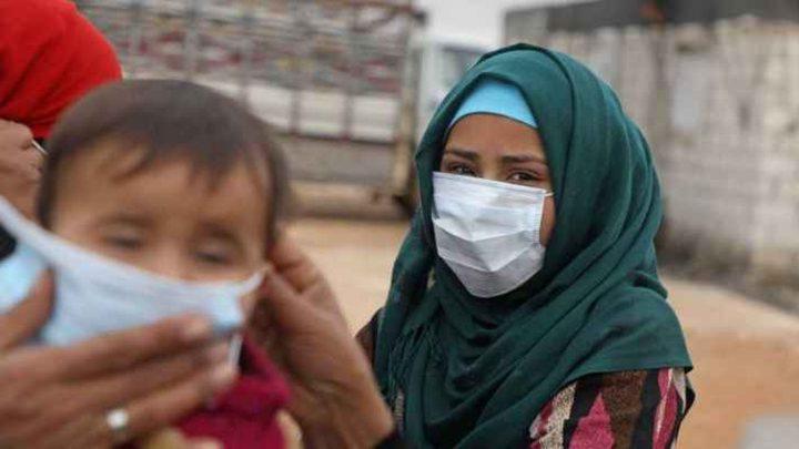 """""""أنقذوا الاطفال"""" تحذر من موت أطفال جوعا في لبنان"""