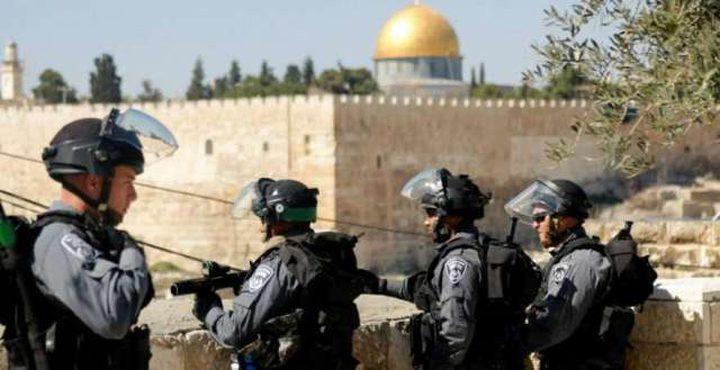 """القدس: الاحتلال يستدعي نائب المحافظ ومسؤولين في """"فتح"""" للتحقيق"""