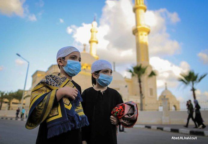 وزارة الأوقاف: قرار بإقامة صلاة العيد في الساحات والعراء