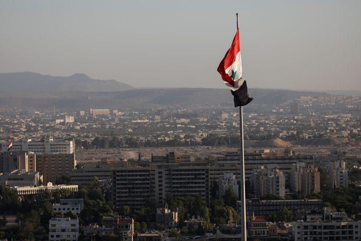 """سوريا: محكمة الجنايات تصدر حكما بالاعدام لمرتكبي جريمة """" بيت سحم"""""""