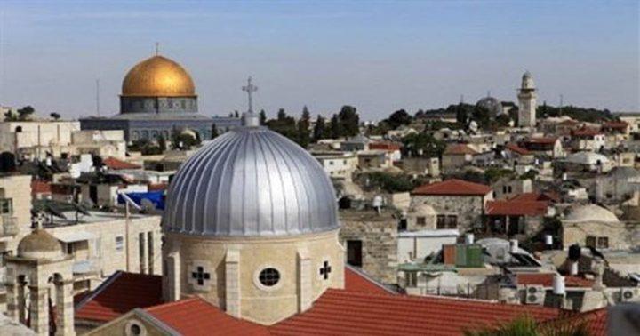 الأمم المتحدة تعقد المؤتمر الدولي السنوي السابع حول القدس