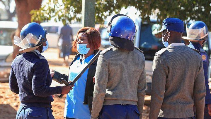 زيمبابوي تكشف عن وفاة 7 أطفال أثناء الولادة في ليلة واحدة