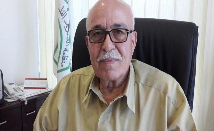 رأفت: الوحدة الوطنية لمواجهة انتهاكات الاحتلال الإسرائيلي
