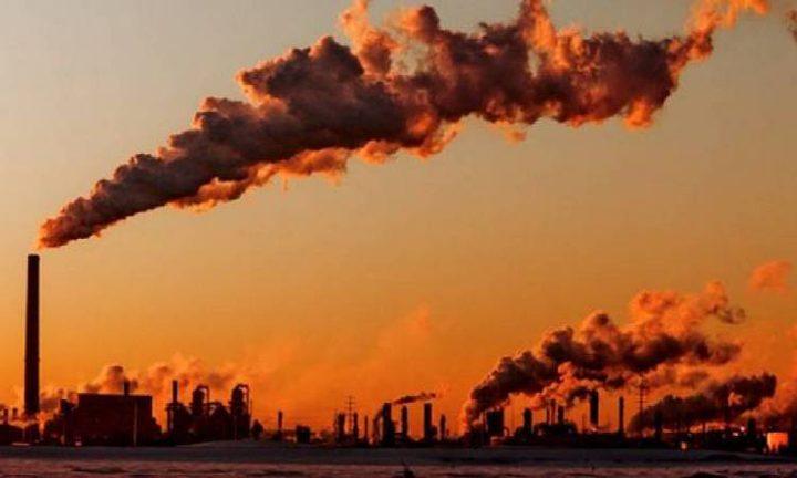 دراسة:  نوعية الهواء السيئة هي أكبر خطر يهدد صحة الإنسان