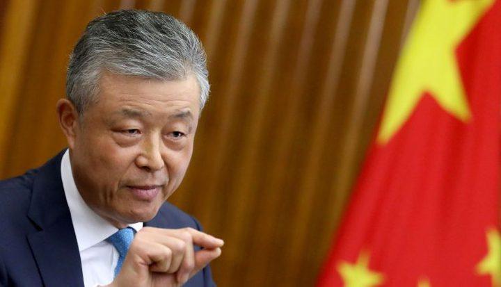 الصين: أمريكا تريد حربا باردة جديدة بسبب الانتخابات