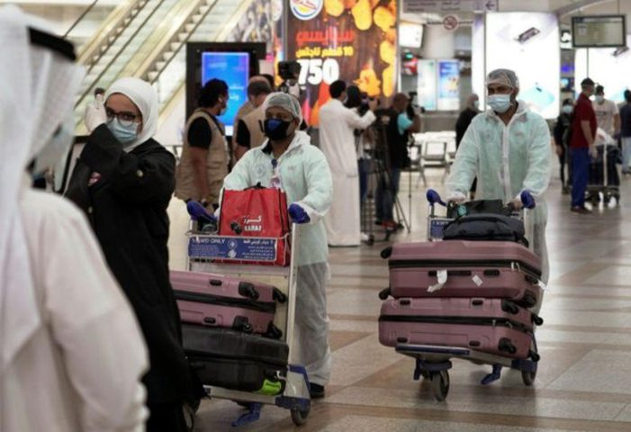 الكويت تسمح للمواطنين والمقيمين بالسفر اعتباراً من أول أغسطس