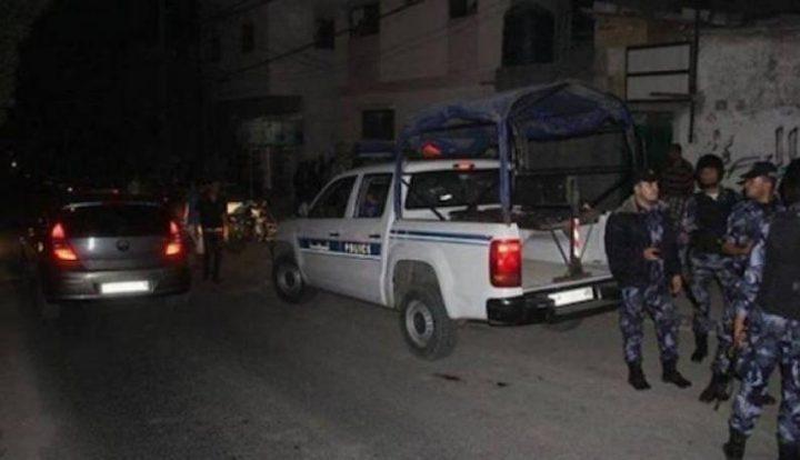 مقتل مواطن وإصابة أربعة اخرين بشجار شرق نابلس