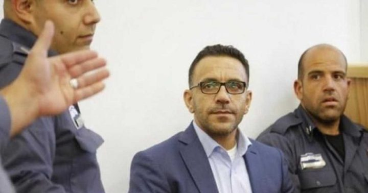 تمديد اعتقال محافظ القدس 5 أيام