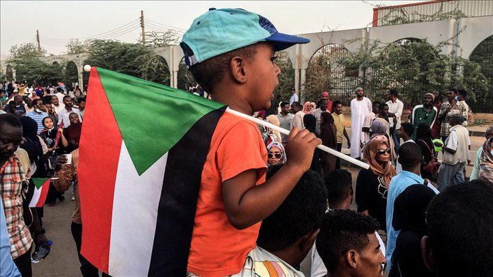 تأييد أمريكي لشطب السودان من قائمة رعاة الإرهاب