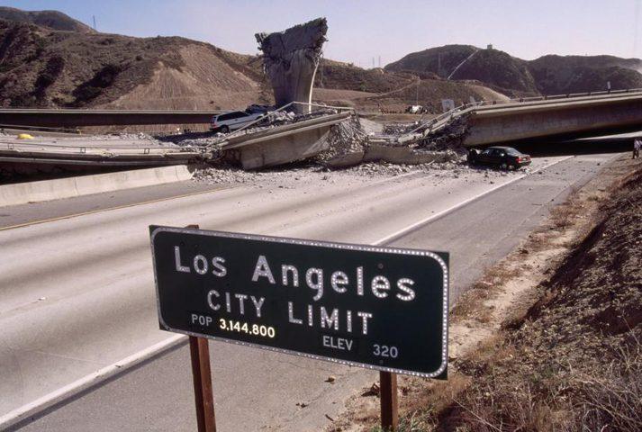 زلزال بقوة 4.2 يضرب لوس أنجلوس الأمريكية