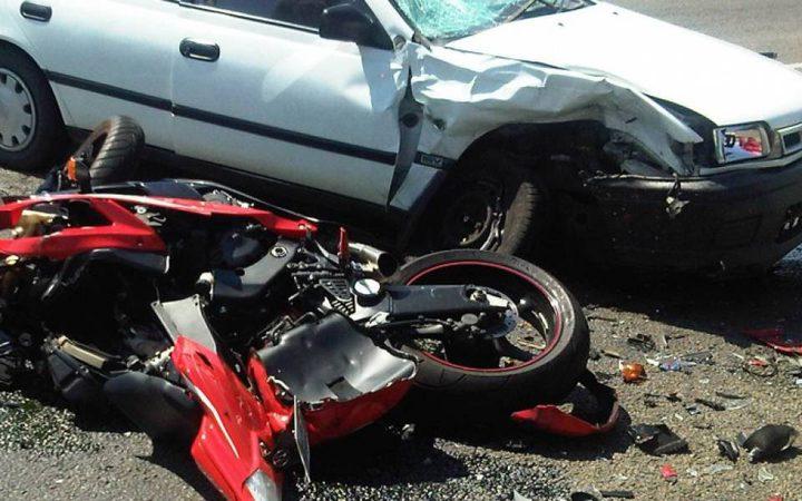 مصرع شاب  واصابة اخر اثر حادث سير  في رام الله