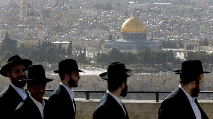 مجلس الأوقاف يشدد رفضه للإجراءات التعسفية بحجة الأعياد اليهودية