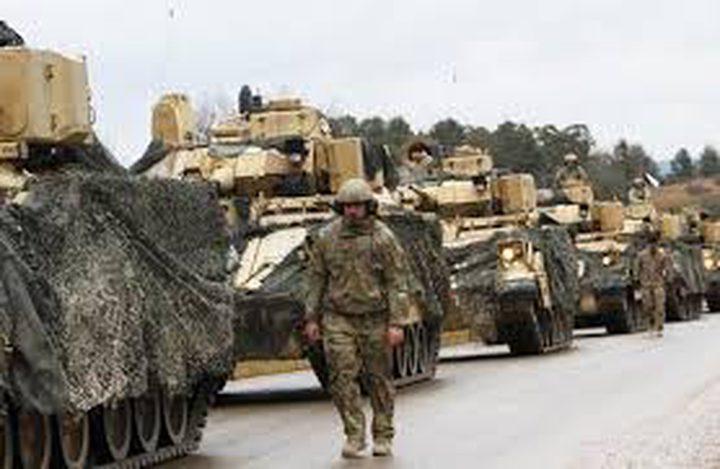 أمريكا تتجه لسحب نحو 12 ألف جندي من ألمانيا