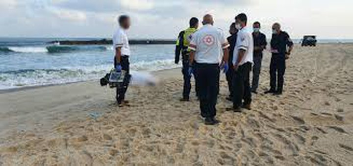 مصرع مواطن غرقا في بحر عكا