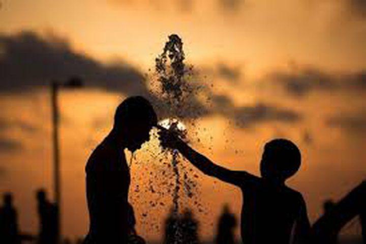 الطقس: أجواء شديدة الحرارة حتى الأحد وتحذير من التعرض لأشعة الشمس