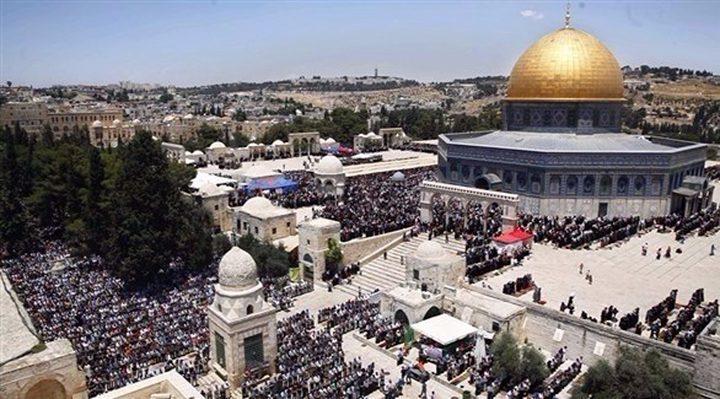 محلل سياسي: الاحتلال يسعى لتصعيد الصراع الديني بالقدس