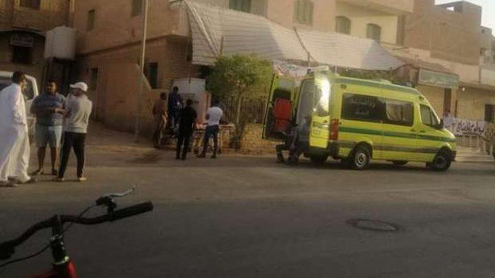 مصر: العثور على جثة شاب مشنوقا في أول أيام العيد