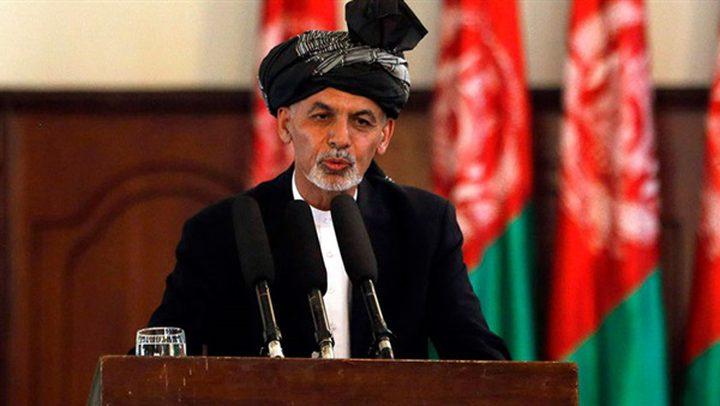 """الرئيس الأفغاني يوعز بإطلاق سراح 500 من """"طالبان""""بعد اعلان الهدنة"""