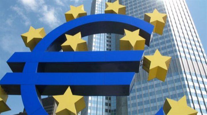اقتصاد منطقة اليورويسجل انكماشا بلغ 12.1% في ظل أزمة كورونا