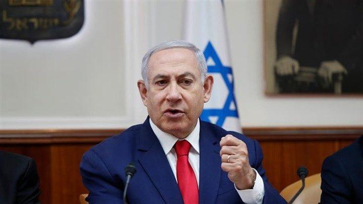 خبير بالشأن الاسرائيلي:نتنياهو لا يزال المسيطر على دفة الانتخابات