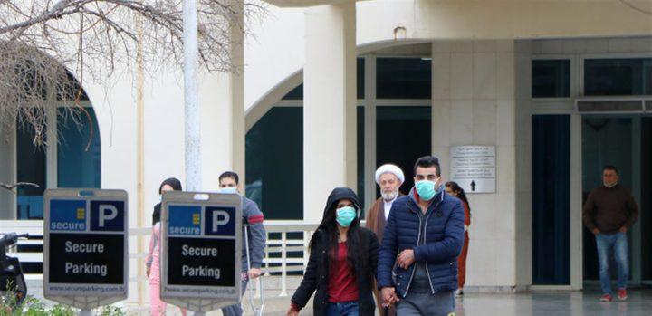 بيروت تسجل 224 إصابة بفيروس كورونا