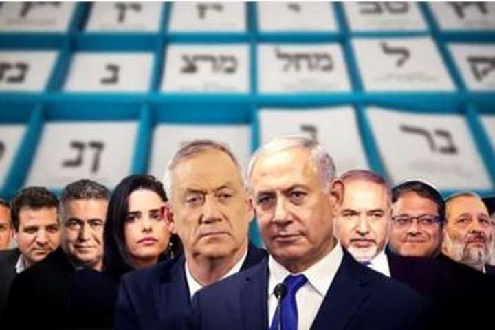 استطلاع يظهر تراجع شعبية حزب الليكود بزعامة نتنياهو