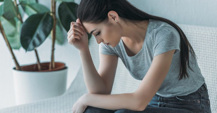 بعض المأكولات تسبب الشعور بالتعب المفاجئ