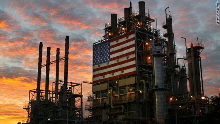 شركات النفط الأميركية تتكبد خسائر ضخمة