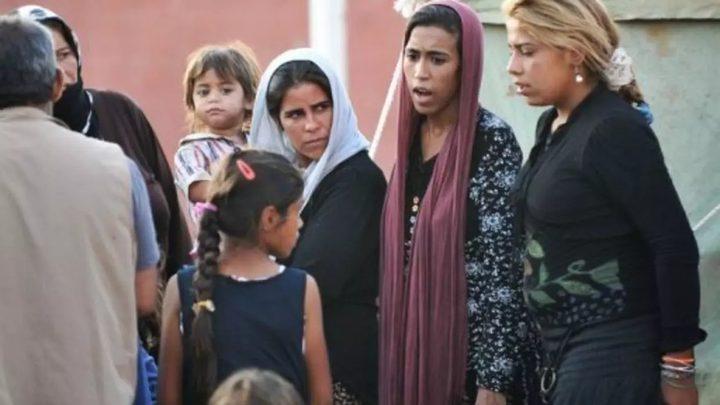 إيطاليا تقرر طرد المهاجرين الذين وصلوا منذ بداية جائحة كورونا