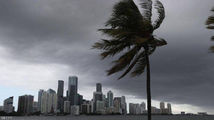 أمريكا: تحذيرات من فيضانات مفاجئة بسبب اعصار اساياس